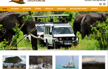 African Wildcats Expedition Ltd.