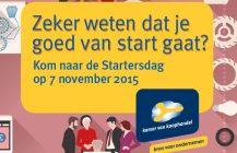 JijOnline op startersdag KvK Utrecht