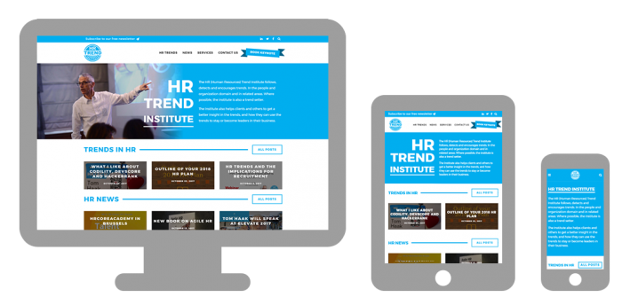 hrtrend