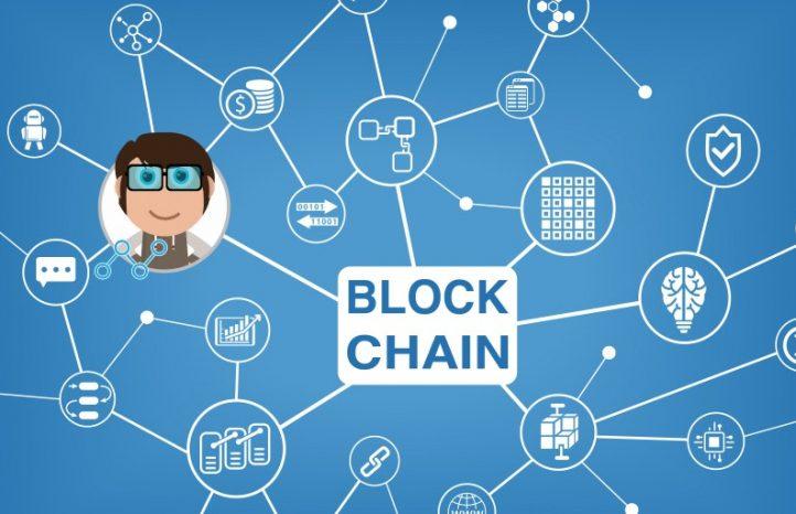 De impact van blockchain technologie op de online advertentie industrie