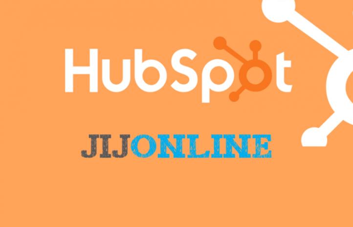 JijOnline wordt HubSpot Partner
