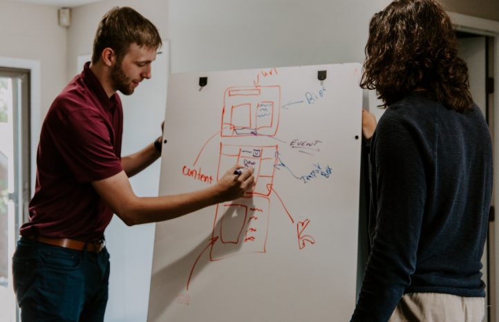 Traineeship Digital Marketing Strategie