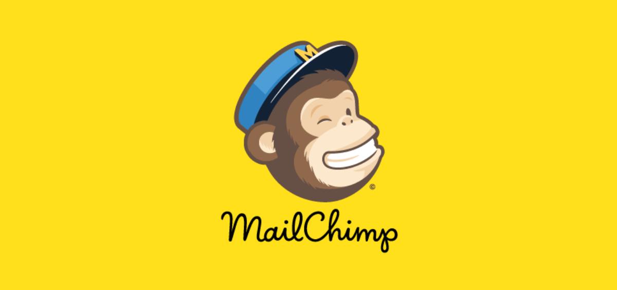 Afbeelding MailChimp