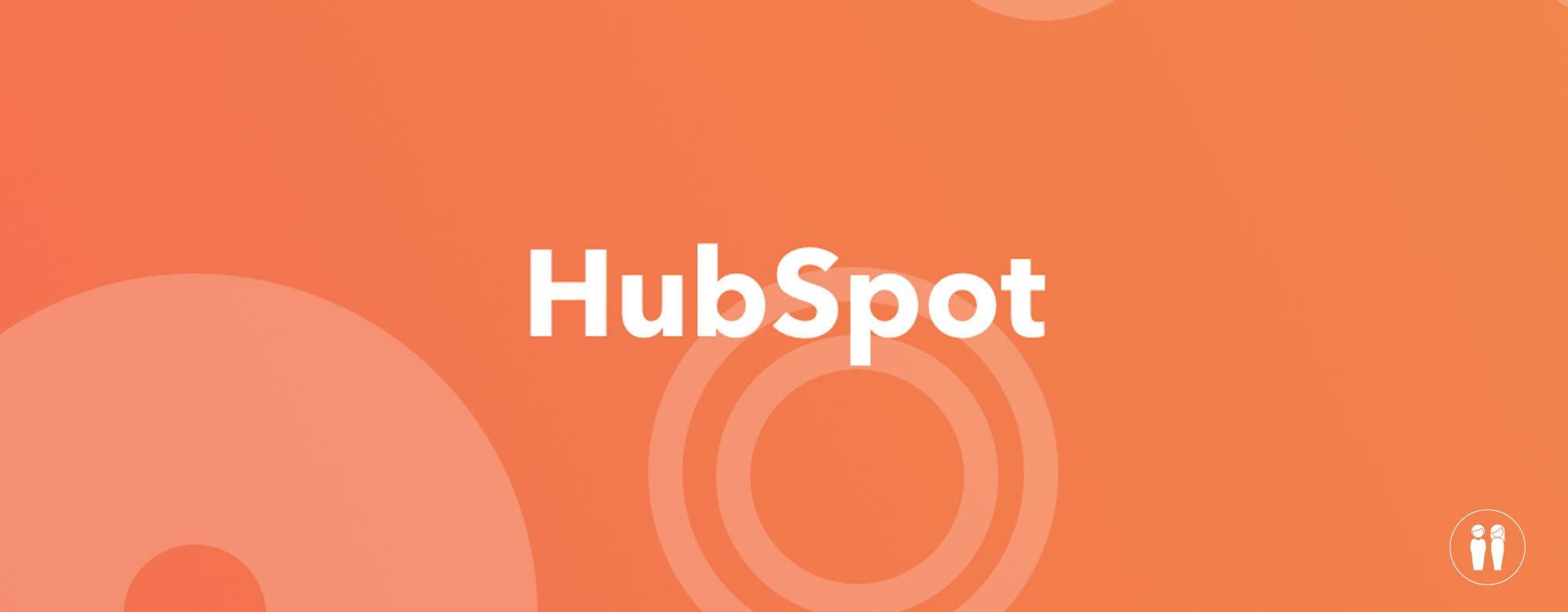 Afbeelding Hubspot